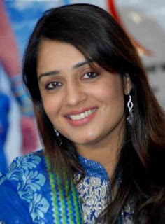 Nikita Thukral Actress Family Husband Parents children's Marriage Photos