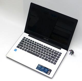 Laptop ASUS X453MA Bekas Di Malang