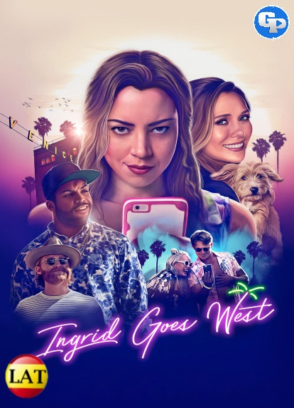 Ingrid Goes West (2017) LATINO