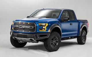 2018 Ford F150 diesel remodelage, les spécifications et la date de sortie rumeur