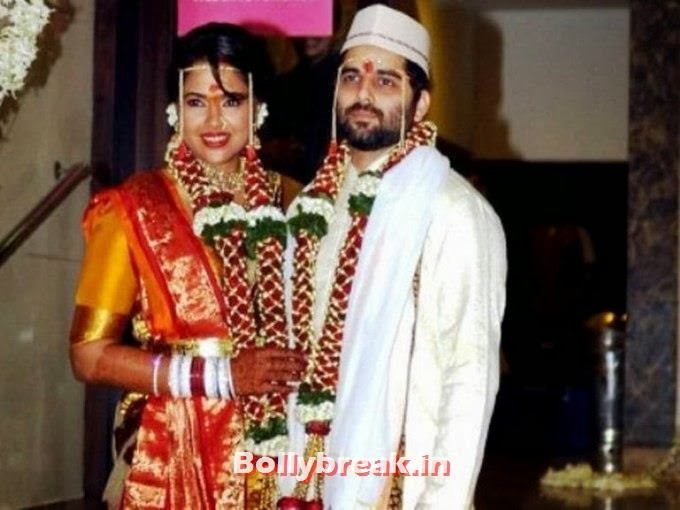 , Sameera Reddy Marriage Pics, Sameera Reddy Married to Akshai Varde