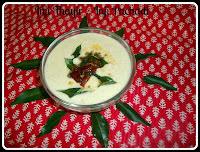 photo of Inji Thayir / Inji Pachadi / Ginger In Yogurt Recipe