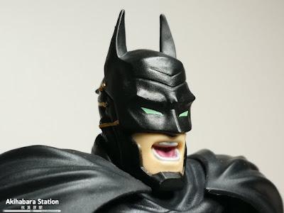 S.H.Figuarts Ninja Batman de Batman Ninja - Tamashii Nations