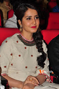 Raashi Khanna at Supreme Audio Launch-thumbnail-5