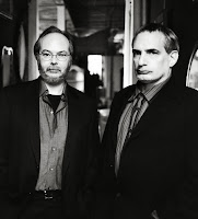 Walter and Donald. Photo by Danny Clinch