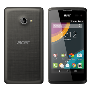 Firmware Acer Z220 Tested