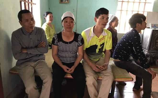 Thảm án ở Bắc Giang: Hoàn cảnh éo le của người hàng xóm - Ảnh 1