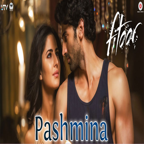 Pashmina, Pashmina Film, Pashmina  India, Pashmina  BollywoodDownload Modus Poster