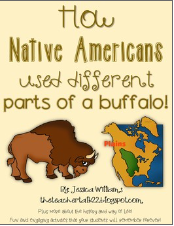 http://www.teacherspayteachers.com/Product/How-Native-Americans-used-Buffalo-868168