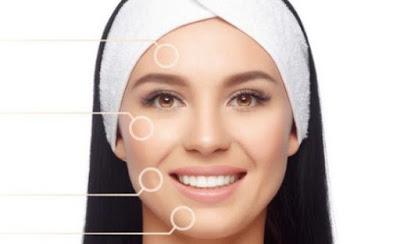 Manfaat Vitamin C dan A Untuk Kecantikan Kulit