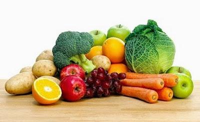 11 Anjuran Makanan Untuk Penderita Asma Bronkial