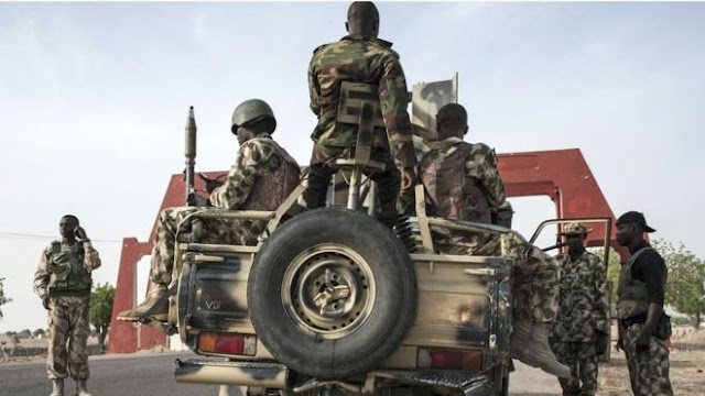 Troops arrest 21 suspected cattle rustlers – Army