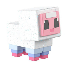 Minecraft Series 18 Sheep Mini Figure