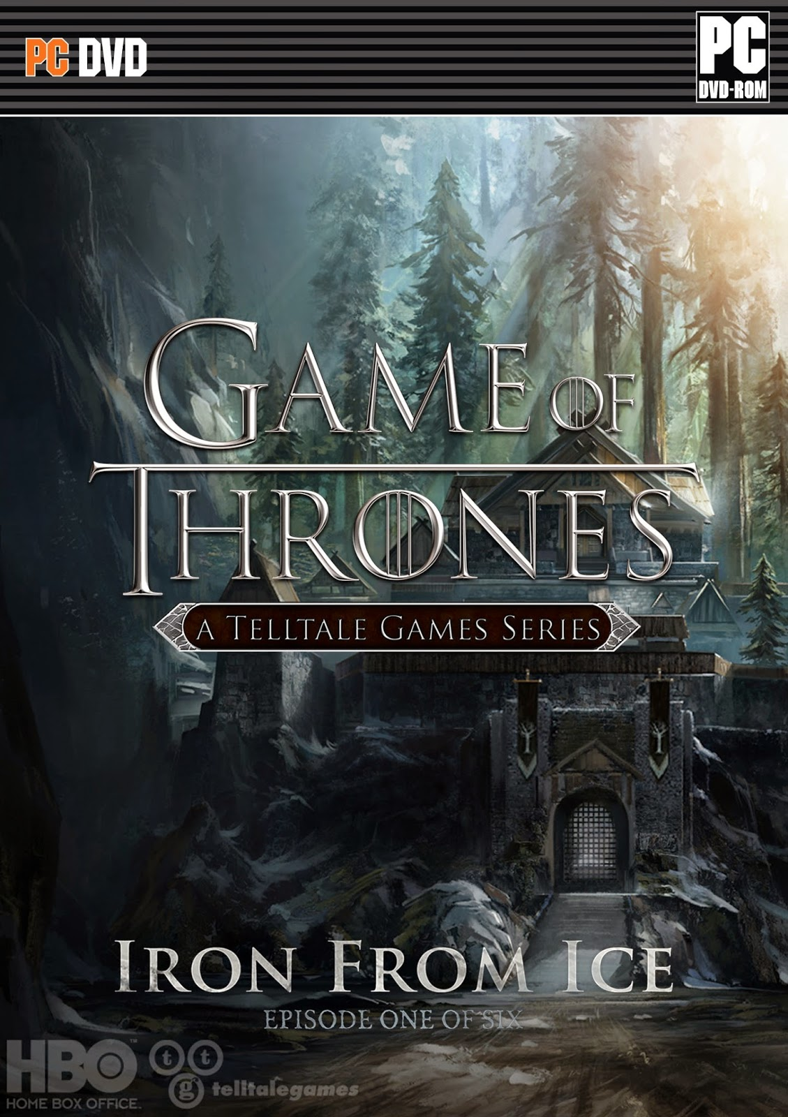 Download - Jogo Game of Thrones Episode 2 - CODEX PC (2015)