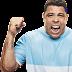 Castiga un antrenament cu Ronaldo in Brazilia
