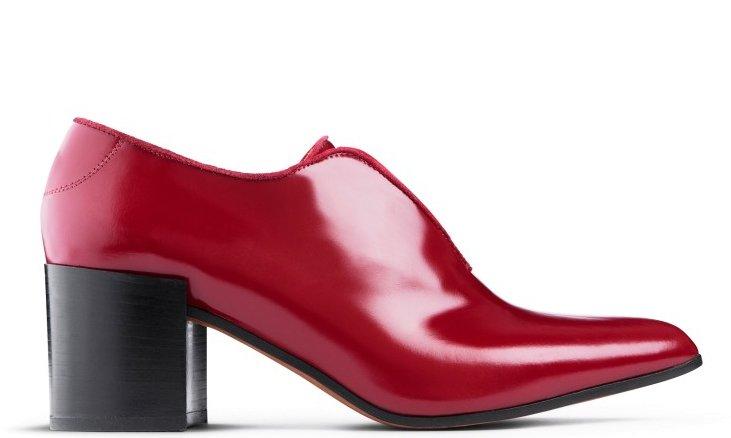a69bfcfda3ab Jeg vil gerne have at mine sko passer som hånd i en handske. Hvordan har du  det med sko