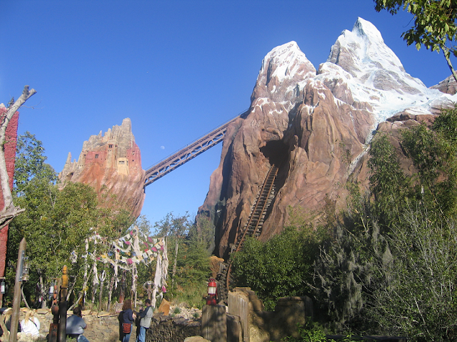 Parque Disney's Animal Kingdom