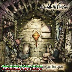 Endah N Rhesa - Seluas Harapan (2015) Album cover