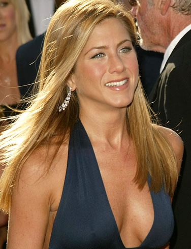 Hollywood Access Jennifer Aniston Biography 2011