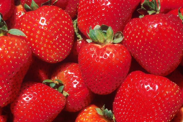 propiedades y beneficios de las fresas