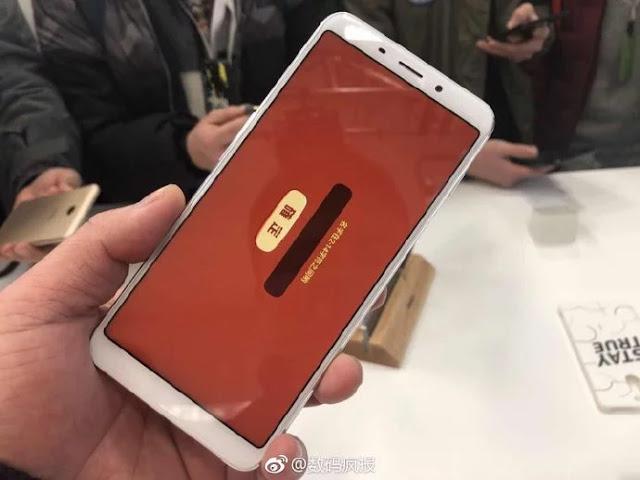 , Meizu M6S Hadir dengan Tampilan Full-screen dan Spesifikasi Gahar, KingdomTaurusNews.com - Berita Teknologi & Gadget Terupdate