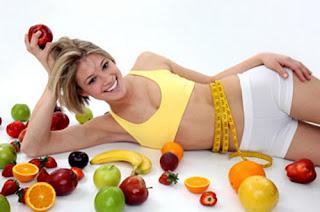 Cara Diet Alami Tanpa Obat dan Olahraga Dengan Diet 3 Hari
