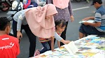 "Galeri Foto Buka Lapak Perpustakaan Cerah Desa Wonopringgo / Photo Gallery of Open Booth ""Cerah"" Library of Wonopringgo Village"