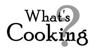 ... Kitchen Trotter box and some blogger cookery challenges to get my head