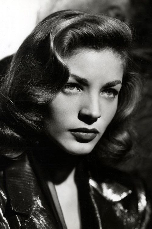 The Closet Historian Sunday Spotlight Lauren Bacall S Hair