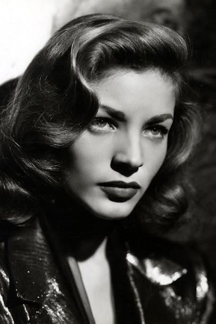 The Closet Historian: Sunday Spotlight: Lauren Bacall's Hair