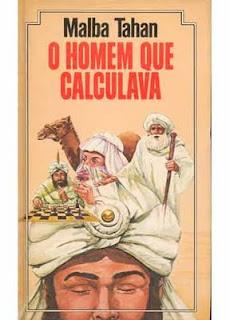Mais uma Aventura de Beremiz Samir: A Divisão dos Camelos.