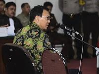 Pedri: Rakyat Indonesia Menyatakan Sidang Ahok adalah Dagelan Memuakkan