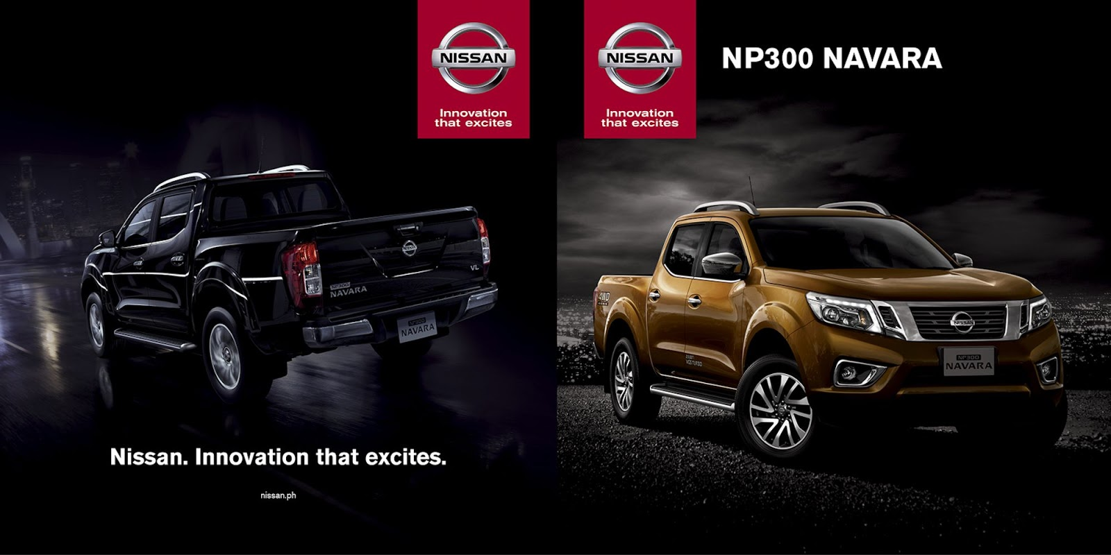 2015 Nissan NP300 Navara Ushers In the Philippine Pick-Up