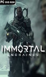 immortal unchained codex crack download pc torrent box art - Immortal Unchained Update v1.06-CODEX