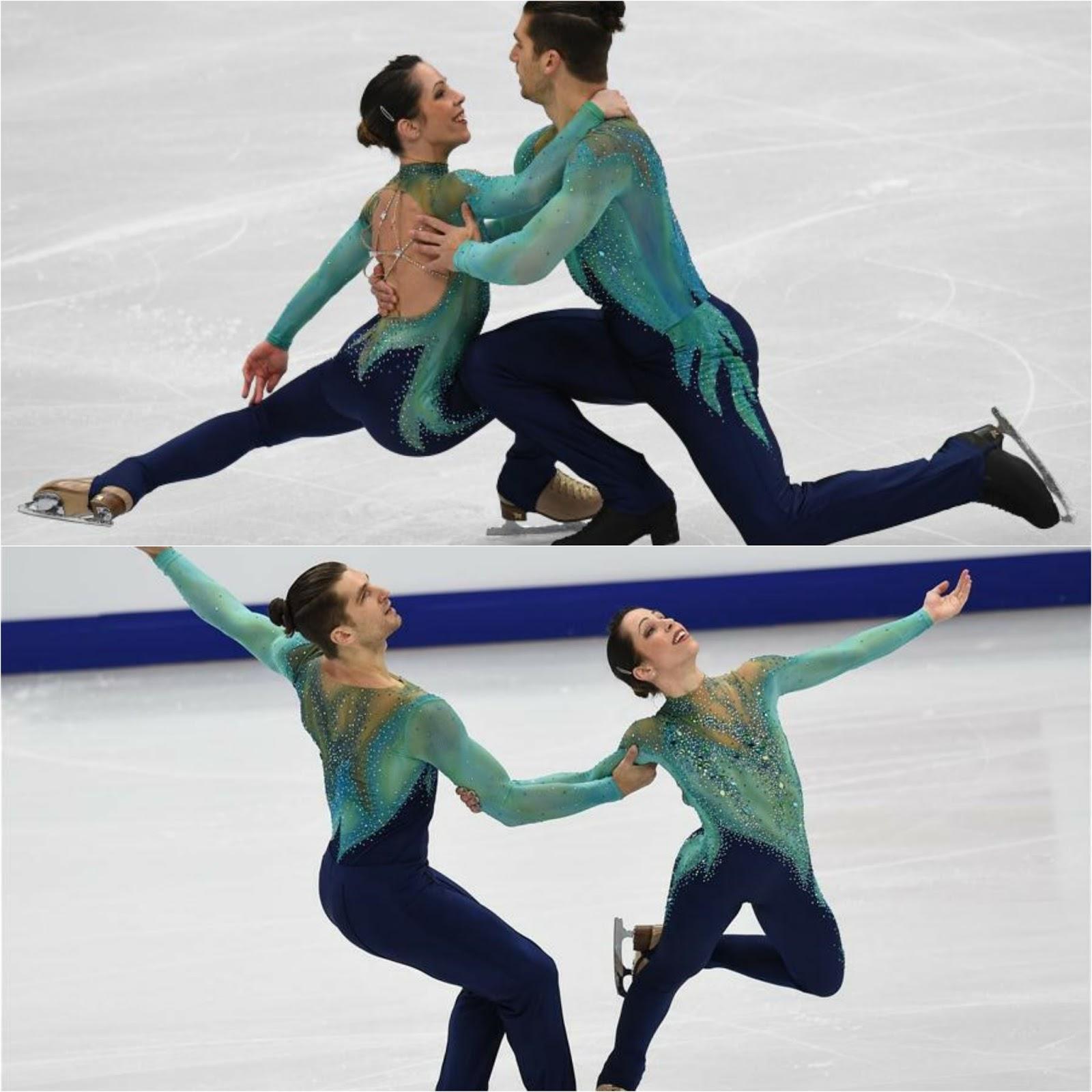 2018 European Figure Skating Championships 40