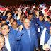 Bikin Kaget! Basis PD Pilih Jokowi-Maruf Ketimbang Prabowo-Sandi