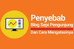 Tips Mengatasi Blog Yang Sulit Terindeks Oleh Mesin Telusur
