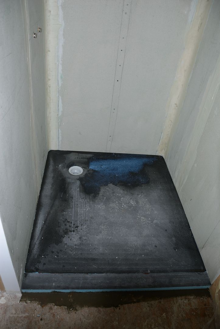 kit etancheite douche kit d 39 tanch it fundo wedi t16002 plomberie sanitaire chauffage kit d. Black Bedroom Furniture Sets. Home Design Ideas