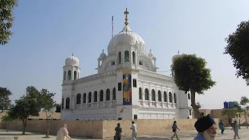 Pakistani officials to visit India March 14 to discuss Sikh pilgrimage corridor