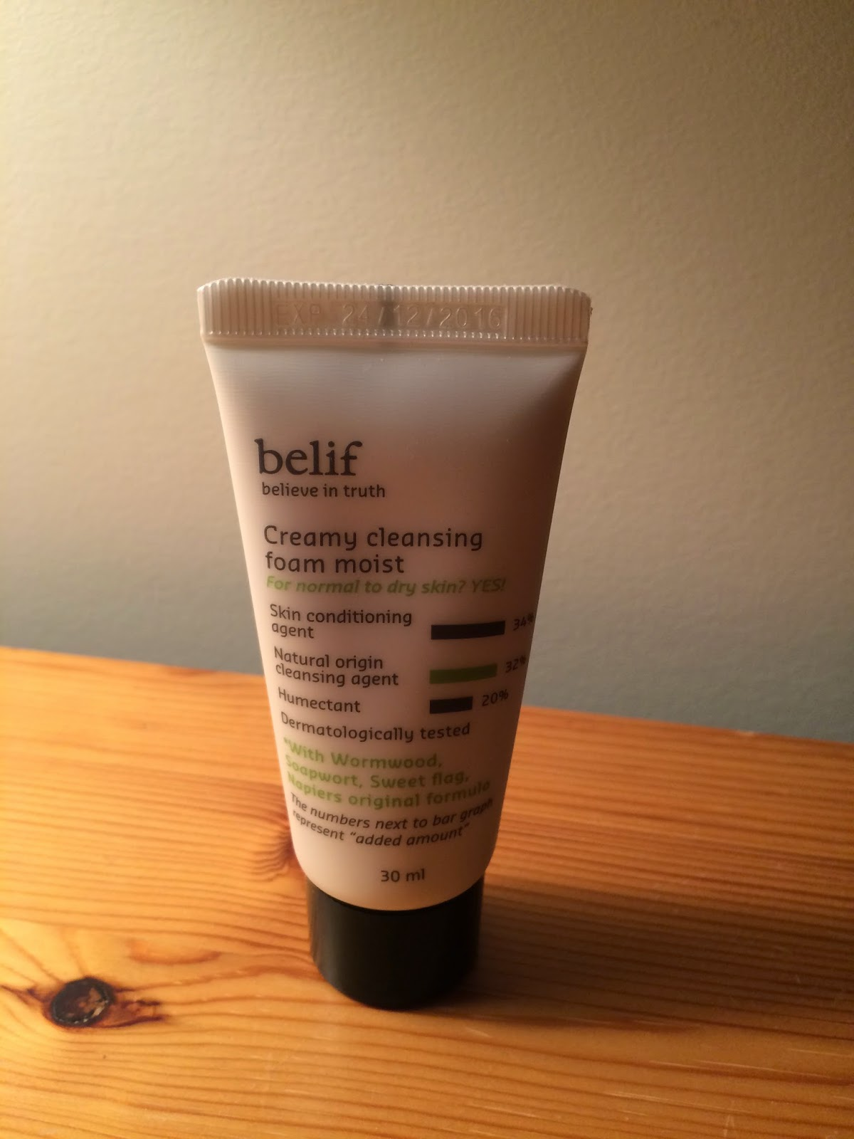 Pore Cleaner by belif #9