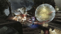 Bayonetta Game Screenshot 14