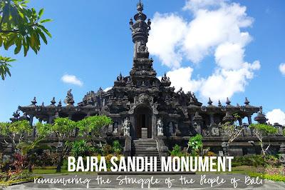 akcayatour, Monumen Bajra Sandhi, Travel Bali Malang, Travel Malang Bali, Wisata Bali