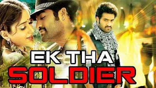 Ek Tha Soldier (2015) Hindi Dubbed Full Movie Download 400MB