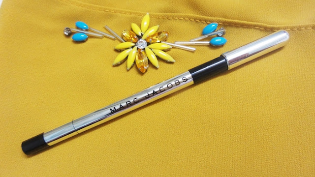 marc jacobs highliner gel crayon eyeliner