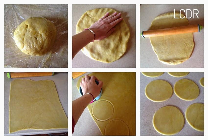Receta de masa de empanadillas caseras 02