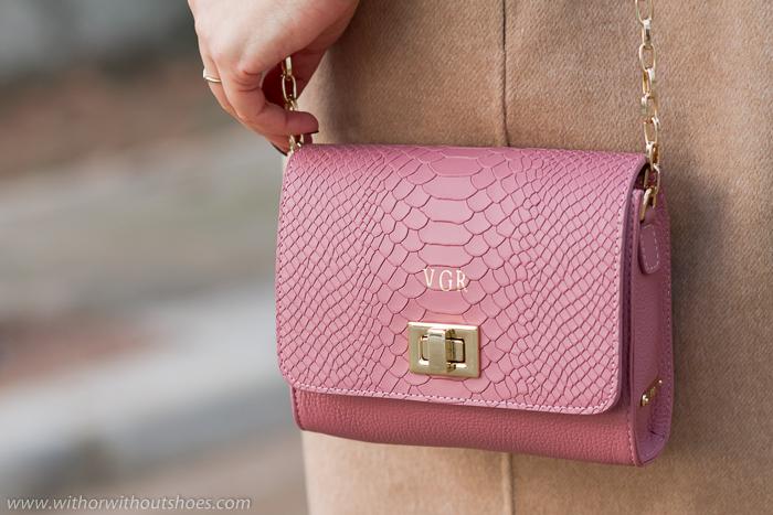 donde comprar bolsos personalizados con tus iniciales