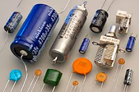 capacitor, capacitor and capacitance, mathgaz, what is capacitor, capacitor note