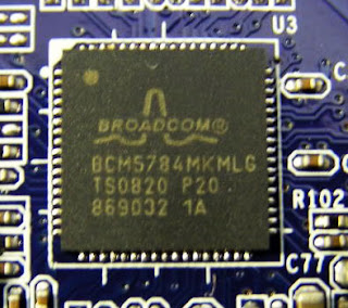 driver broadcom netxtreme bcm5750 gigabit ethernet controller pci