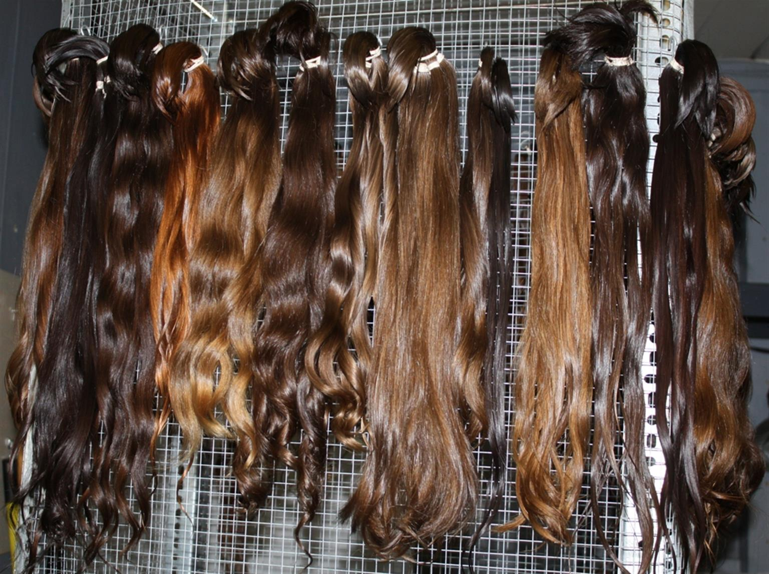 What You Need To Know About The Russian Hair Extensions Suppliers