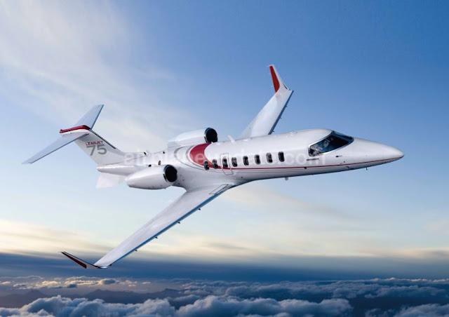 Bombardier Learjet 75